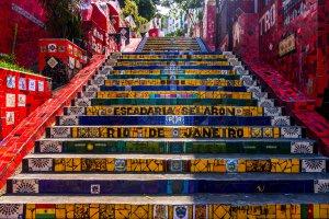 Rua Manuel Carneiro, 2-114 - Santa Teresa, Rio de Janeiro - RJ, 20241-120, Brazil