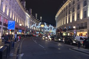 53 Regent Street, London W1B 4DY, UK