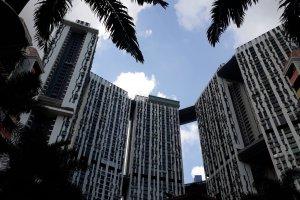 1 Everton Park, Singapore