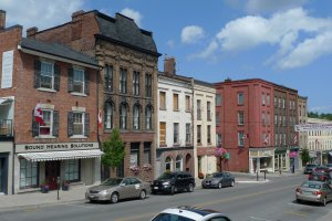 113 Walton Street, Port Hope, ON L1A 1N4, Canada