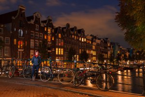 Photo taken at Reestraat 32, 1016 DN Amsterdam, Netherlands with Canon EOS 50D