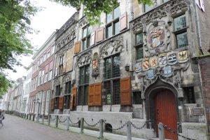 Oude Delft 138, 2611 CG Delft, Netherlands