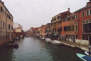 Calle Ghetto Vecchio, 2873, 30121 Venezia, Italy