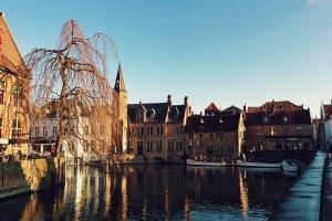 Rozenhoedkaai 1, 8000 Brugge, Belgium