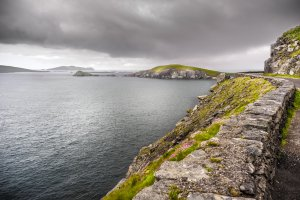 Photo taken at R559, Co. Kerry, Ireland with SONY ILCE-7
