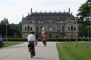 Hauptallee, 01219 Dresden, Germany