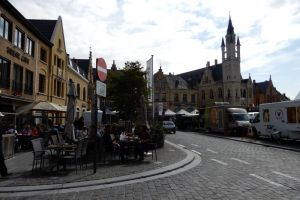 Sint-Bertinus, Vroonhof, Poperinge, Ieper, West Flanders, Flanders, 8970, Belgium