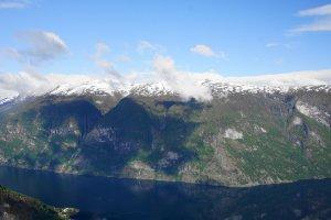 Bjørgavegen 83, 5745 Aurland, Norway