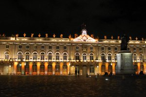 12 Place Stanislas, 54000 Nancy, France