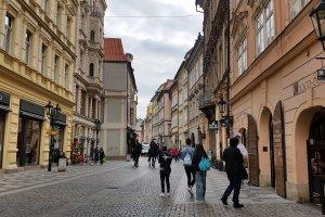 Celetná 7, 110 00 Praha 1-Staré Město, Czech Republic
