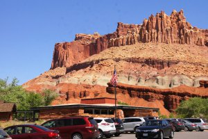 Capitol Reef National Park, Utah 24, Torrey, UT 84775, USA
