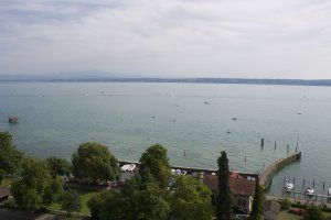 Photo taken at Seminarstraße 8-10, 88709 Meersburg, Germany with Canon EOS 1100D