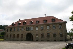 Gedächtnisallee 5-7, 92696 Flossenbürg, Germany