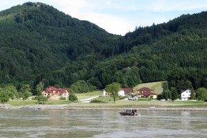 Donaulände 6, 4360 Grein, Austria