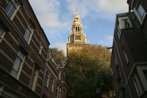 Photo taken at Warmoesstraat 90-96, 1012 JH Amsterdam, Netherlands with Canon EOS 6D