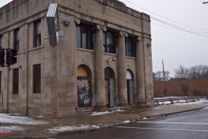 411 East Grand Boulevard, Detroit, MI 48207, USA