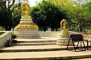 Unnamed Road, Tambon Tha Kradan, Amphoe Si Sawat, Chang Wat Kanchanaburi 71250, Thailand