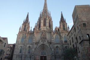 Avinguda de la Catedral, 5, 08002 Barcelona, Barcelona, Spain