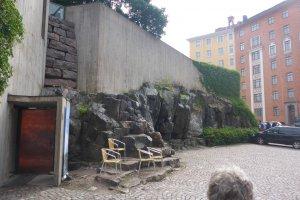 Tempelgatan 17, 00100 Helsingfors, Finland