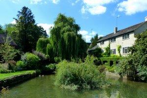 School Lane, Blockley, Moreton-in-Marsh, Gloucestershire GL56, UK