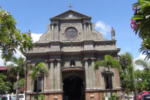 St. Catherine of Alexandria Cathedral, Governor Perdices Street, Poblacion 2, Dumaguete, Negros Oriental, Central Visayas, 6200, Philippines