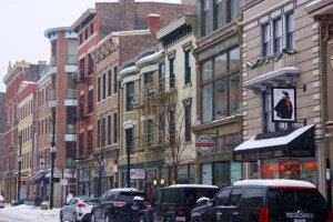 1419 Vine Street, Cincinnati, OH 45202, USA