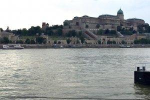 Budapest, Jane Haining rakpart, 1052 Hungary