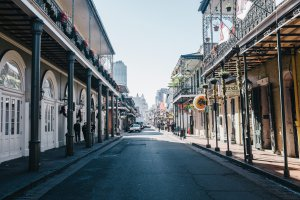 741 Bourbon Street, New Orleans, LA 70116, USA