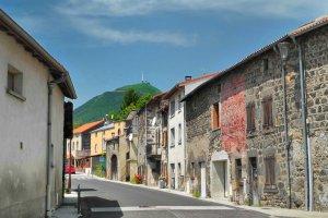 56 Route du Puy de Dôme, 63870 Orcines, France