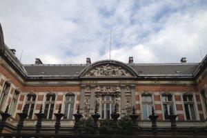 Place du Petit Sablon 4-5, 1000 Ville de Bruxelles, Belgium