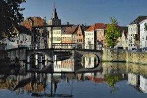 Potterierei 75, 8000 Brugge, Belgium