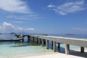 Tawi-Tawi Island, Hadji Panglima Tahil, Sulu, Autonomous Region in Muslim Mindanao, Philippines