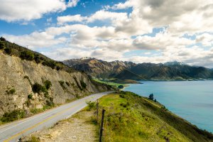 Makarora-Lake Hawea Road, Makarora 9382, New Zealand