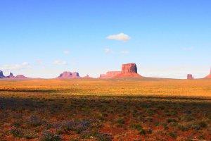 U.S. 163, Kayenta, AZ 86033, USA