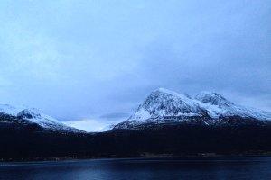 Straumsvegen 1804, 9106 Straumsbukta, Norway