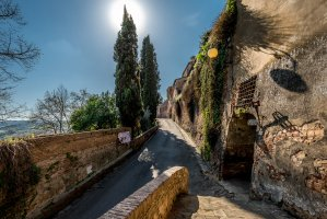 Costa Vecchia, 50052 Certaldo FI, Italy