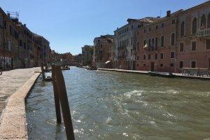 Fondamenta Cannaregio, 276, 30121 Venezia, Italy