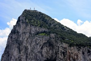 Ragged Staff Road, Gibraltar GX11 1AA, Gibraltar