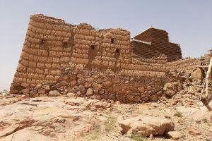 Al Wadiyayn, Ahad Rufaydah, 'Asir Region, Saudi Arabia