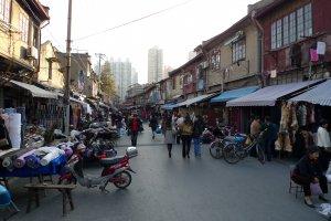 18 Tian Deng Nong, Huangpu Qu, Shanghai Shi, China, 200010