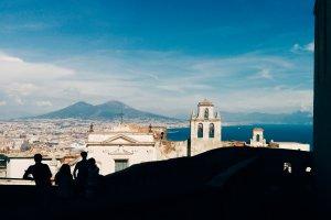 Largo San Martino, 11, 80129 Napoli, Italy