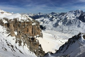 Strada Statale delle Dolomiti, 2, 38032 Livinallongo del col di lana BL, Italy