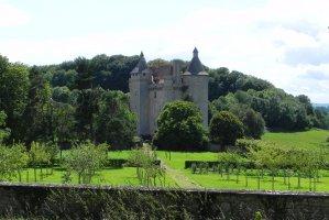 12 Villemonteix, 23150 Saint-Pardoux-les-Cards, France