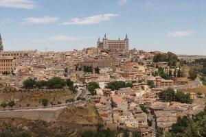 Ctra. Circunvalación, 19, 45004 Toledo, Spain