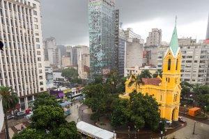 Rua Dom José de Barros, 326 - República, São Paulo - SP, Brazil