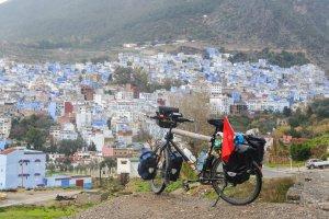 Av. Melilla, Chefchaouen, Morocco