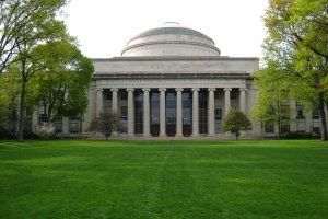 Massachusetts Institute of Technology, 222 Memorial Drive, Cambridge, MA 02142, USA