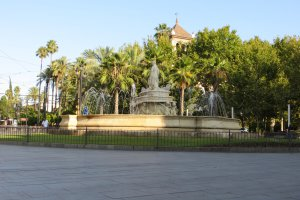 Plaza Puerta de Jerez, 5, 41001 Sevilla, Sevilla, Spain