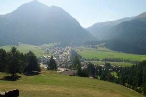 Albulapass, 7522 La Punt-Chamues-ch, Switzerland