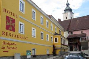 Kreuznerstraße 1, 4360 Grein, Austria